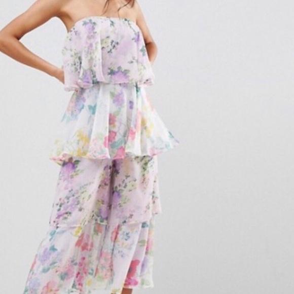 ASOS Dresses & Skirts - ASOS Jumpsuit